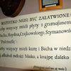 Pranie: śladami Gałczyńskiego