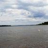 Łupki: jezioro Roś