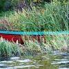 Jezioro Nidzkie latem
