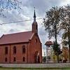 Kościół w Jeżach