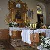 Kościół w Drygałach