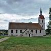 Kumielsk: XIX-wieczny kościół