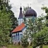 Wojnowo: cerkiew