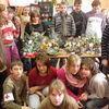 Młodzi wolontariusze z Ruszkowa