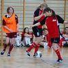 Halówka:  VII Turniej Noworoczny Orlki Cup 2011 Juniorek Młodszych