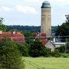 Wieża ciśnień w Sępopolu