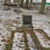 Nawiady: zabytkowy cmentarz ewangelicki