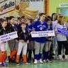 Międzynarodowy Halowy Turniej Baseballu Działdowo Cup 2011