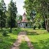 Kościół w Jerutkach
