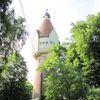 Wieża ciśnień w Pasymiu