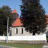 Kościół w Nawiadach