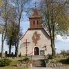 Kościół św. Józefa w Jedwabnie