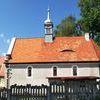 Prawosławna cerkiew sw. Anny w Gizycku
