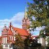Kościół Świętej Katarzyny w Kętrzynie