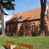 Szczytno: kaplica baptystów