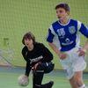 XII Halowy Turniej Piłki Nożnej o Puchar Gran-Mar.