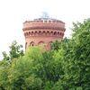 Wieża ciśnień w Olsztynie