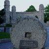 Olecko; pomnik z I wojny światowej