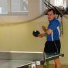 Tenis stołowy: Grand Prix Działdowa
