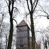 Kościół w Rynie Reszelskim