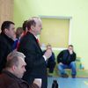 XII Halowy Turniej Piłki Nożnej o Puchar prezesa firmy Gran–Mar