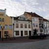 Górowo Iławeckie: miejskie klimaty