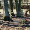 Cmentarz staroobrzędowców w Osiniaku-Piotrowie