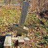 Ładne Pole: cmentarz staroobrzędowców