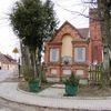 Cerkiewnik: pomnik poległych w czasie I wojny światowej