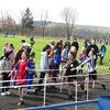 Biegali na mistrzostwach województwa