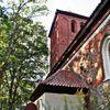 Kościół w Tołkinach