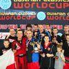 Puchar Świata w kickboxingu w Innsbrucku
