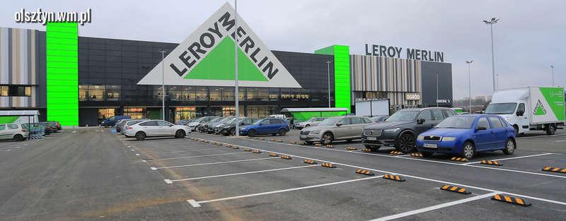 Leroy Merlin Olsztyn Tuwima Godziny Otwarcia Kontakt Adres
